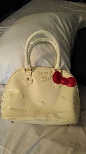 Hello kitty purse for Sale in Albuquerque, NM