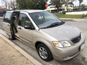 Mazda. 2000 for Sale in Whittier, CA