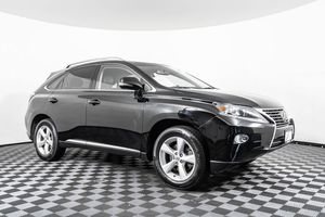 2014 Lexus RX 350 for Sale in Puyallup, WA