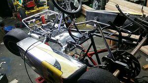 Crg racing go-kart for Sale in BETHEL, WA