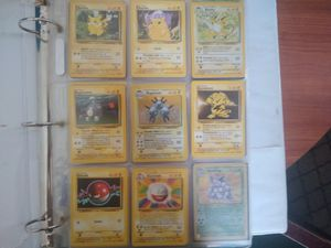 Pokemon collection for Sale in Fort Pierce, FL