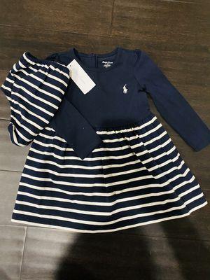 Baby Ralph Lauren Dress 12 Months for Sale in Hanover, MD
