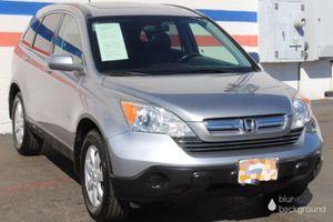 2007 HONDA CRV for Sale in Dallas, TX