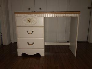 Wooden Desk for Sale in Burke, VA