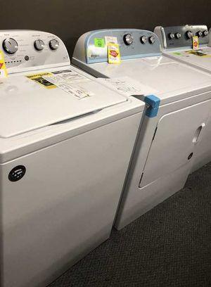 Whirlpool Set 🙈✔️⏰⏰⚡️🍂🔥😀🙈✔️⏰⚡️⚡️🍂🔥😀🙈✔️⏰⚡️ Appliance Liquidation!!!!!!!!!!!!!!!!!!!!!!!! for Sale in Georgetown, TX
