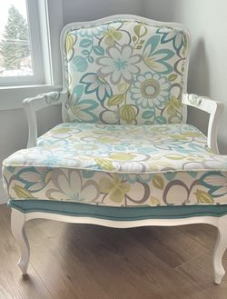 Refinished Berger Chair for Sale in Oregon City,  OR