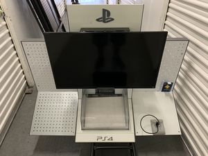 PS4 Walmart Kiosk Ps3 PS2 PlayStation for Sale in Whittier, CA