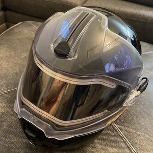 Bombardier Snowmobile Helmet for Sale in Anaheim, CA