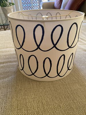 Lamp shade for Sale in Carson, CA