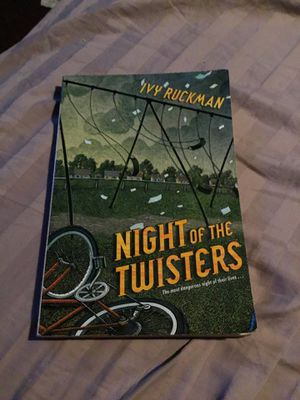Night of the twisters for Sale in South Gate, CA