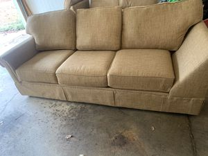 Tan Sofa for Sale in Atlanta, GA