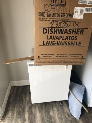 Dishwasher for Sale in Morgantown, WV