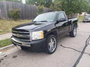 2010 Chevy Silverado for Sale in Carrollton, TX