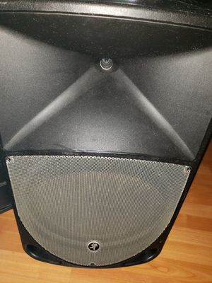 DJ EQUIPMENT (CONTROLLER, SPEAKERS & SUBWOOFER) for Sale in McDonogh, MD