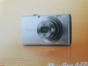 Digital photo and Video camera for Sale in Detroit, MI