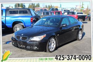 2005 BMW 5 Series for Sale in Everett, WA