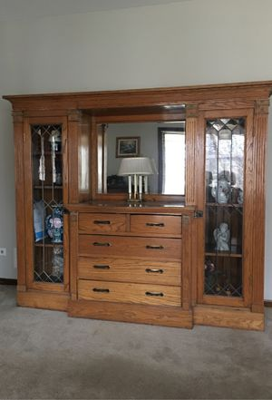 Cabinet for Sale in Palatine, IL