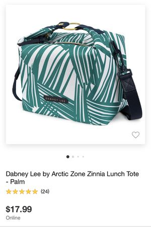 Dabny Lee Lunch Bag/Tote for Sale in Chino, CA