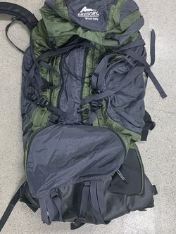 Gregory Whitney 95L Men's medium Weeklong pack for Sale in San Diego,  CA