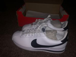 Size 10 Brand New Nike Cortez for Sale in Nashville, TN