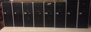 HP DC7900 Towers for Sale in Tampa, FL