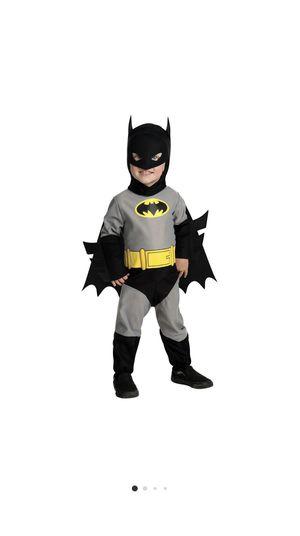 Kids Batman Costume for Sale in Phoenix, AZ