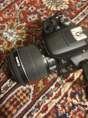 Canon rebel t6i for Sale in Bowie, MD
