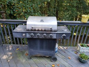 BBQ Grill for Sale in Fayetteville, GA