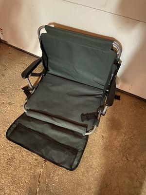 Stadium chair for Sale in Schaumburg, IL
