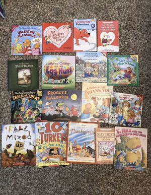 Children's book lot for Sale in Virginia Beach, VA