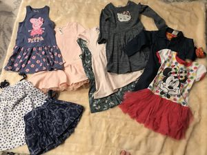 Girls cloths size 5, 6, 7, 8 for Sale in Bolingbrook, IL