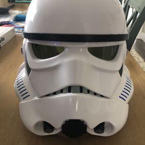 Storm trooper helmet (hasbro) for Sale in Vallejo, CA