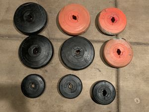 Concrete weights for Sale in Chula Vista, CA