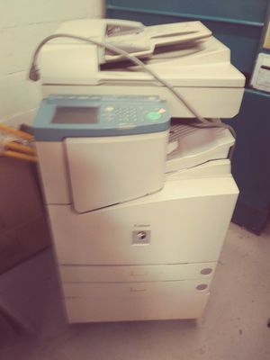 Canon office printer for Sale in Westbury, NY