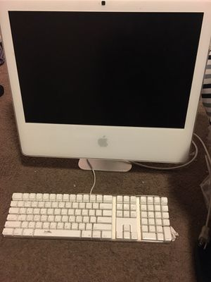Mac desktop computer for Sale in Chesapeake, VA