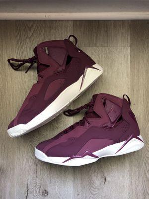 Jordans burgundy SIZE 11.5 for Sale in Orlando, FL