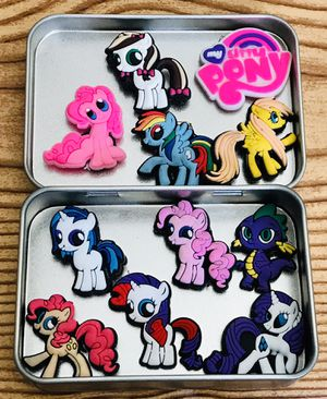 My Little Pony #2 Magnet Set for Sale in Hermitage, TN