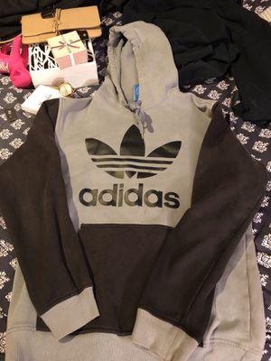 Adidas men's hoodie for Sale in Kissimmee, FL