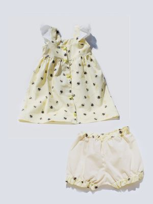 Baby dress size 6 - 9 months for Sale in La Quinta, CA