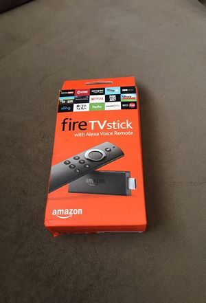 Fire stick for Sale in West Sacramento, CA