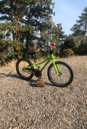"20"" Specialized Riprock Bicycle for Sale in Bailey, CO"