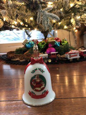 CHRISTMAS 🎄 COCA-COLA SANTA SPODE 🎄 for Sale in Long Beach, CA