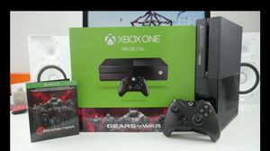 XBox One(Gears Of War) for Sale in Los Angeles, CA