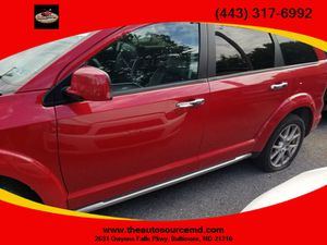 2017 Dodge Journey for Sale in Baltimore, MD