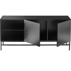 Black Console Table for Sale in Seattle, WA