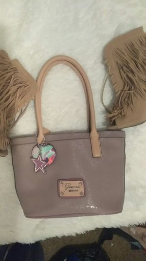 NEW GUESS BAG ( NO TAGS) for Sale in Riverside, CA