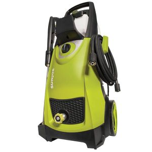 BEST SELLER Sun Joe SPX3000 Electric Pressure Washer | 2030 PSI Max | 1.76 GPM | 14.5-Amp SPX3000 for Sale in Creve Coeur, MO