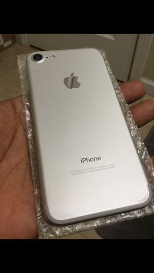 Appple IPhone 7 for Sale in Albion, IA