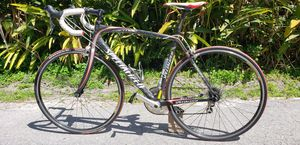 Specialized Tarmac Carbon bike for Sale in Lutz, FL