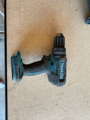 Makita 18v cordless drill and impact for Sale in Glendale, AZ